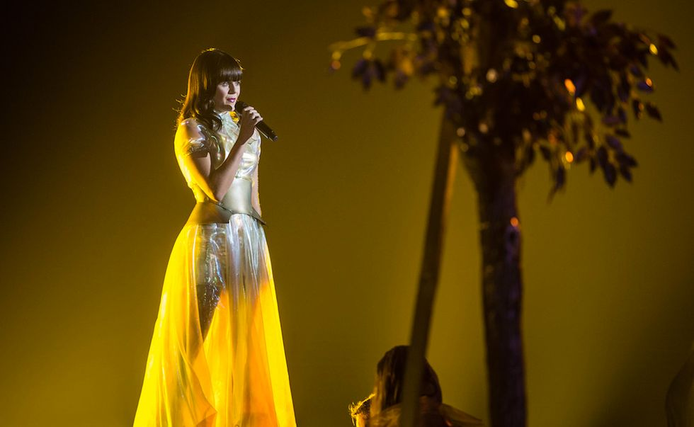 Martina Attili X Factor 12