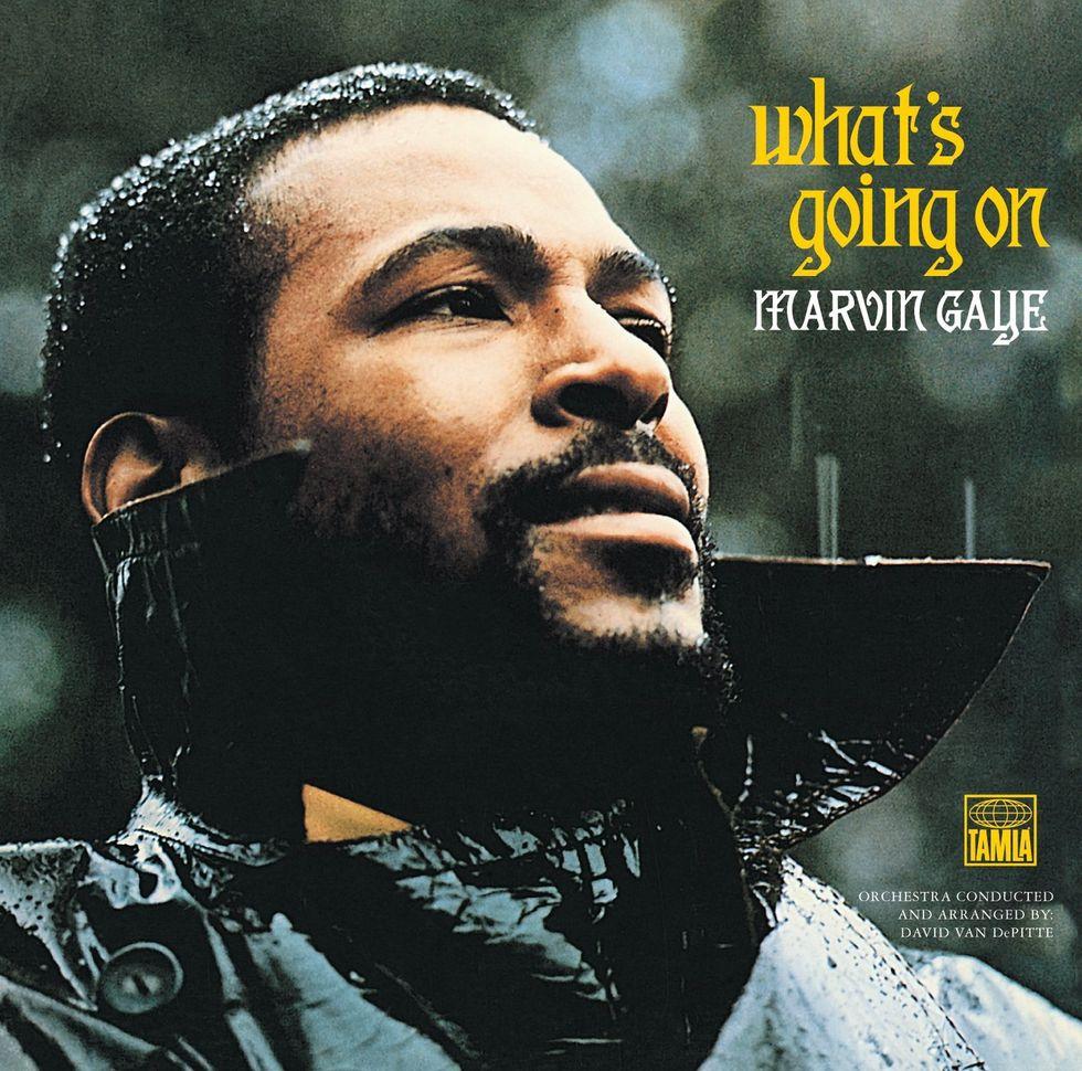 "Marvin Gaye: l'""uomo tormentato"" del soul avrebbe 80 anni"