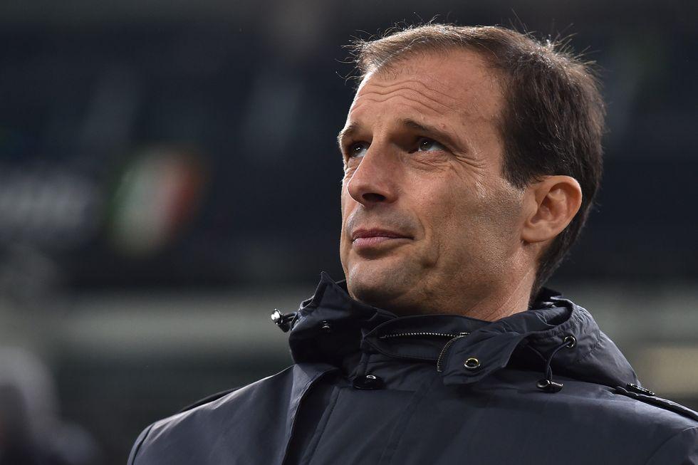 Champions League: Juventus-Lione 1-1 | video