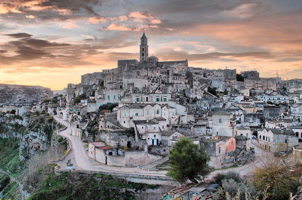 Panorama d'Italia a Matera: 4 giorni di eventi tutti da scoprire