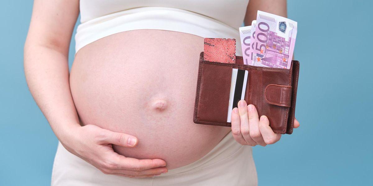 maternità euro
