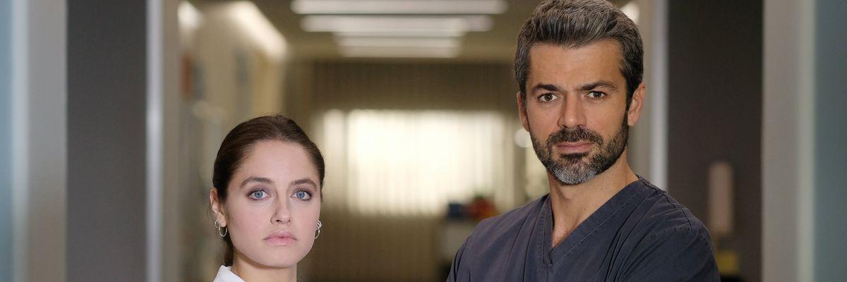 «Doc-Nelle tue mani»: le anticipazioni della puntata del 29 ottobre