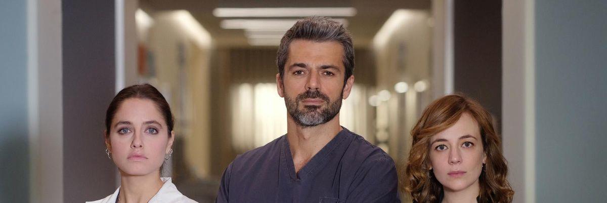 Doc-Nelle tue mani 2: tutto sulla seconda stagione della serie con Argentero