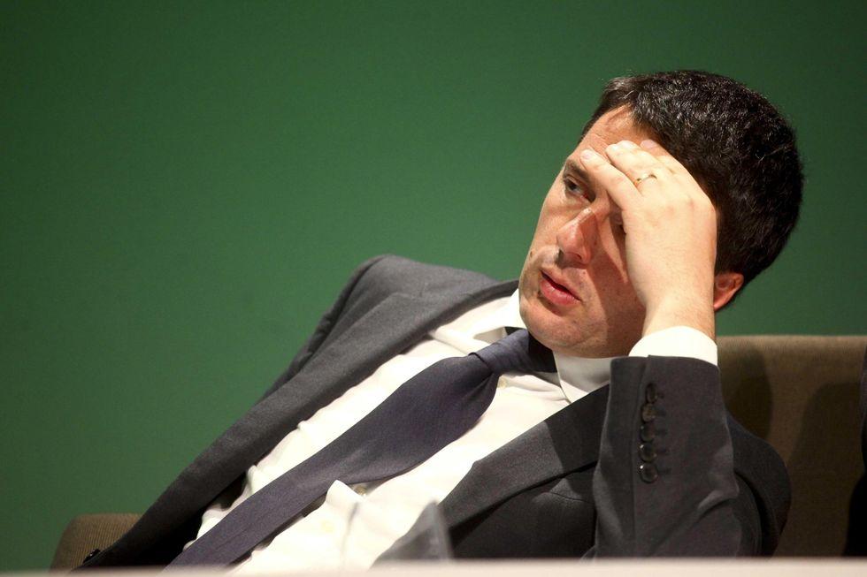 Tutti gli uomini del Segretario Renzi