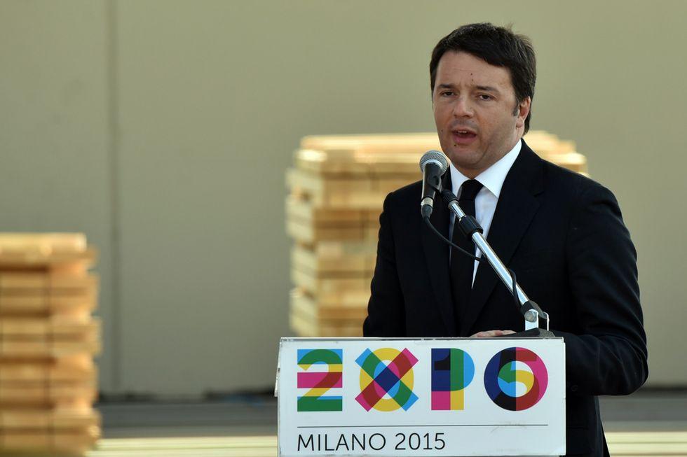 """L'inchiesta sulle """"grandi opere"""" e quelle preoccupazioni di Renzi"""
