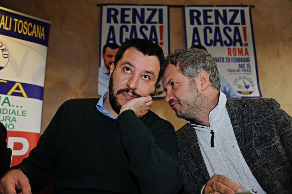 Elezioni in Toscana: il possibile exploit della Lega