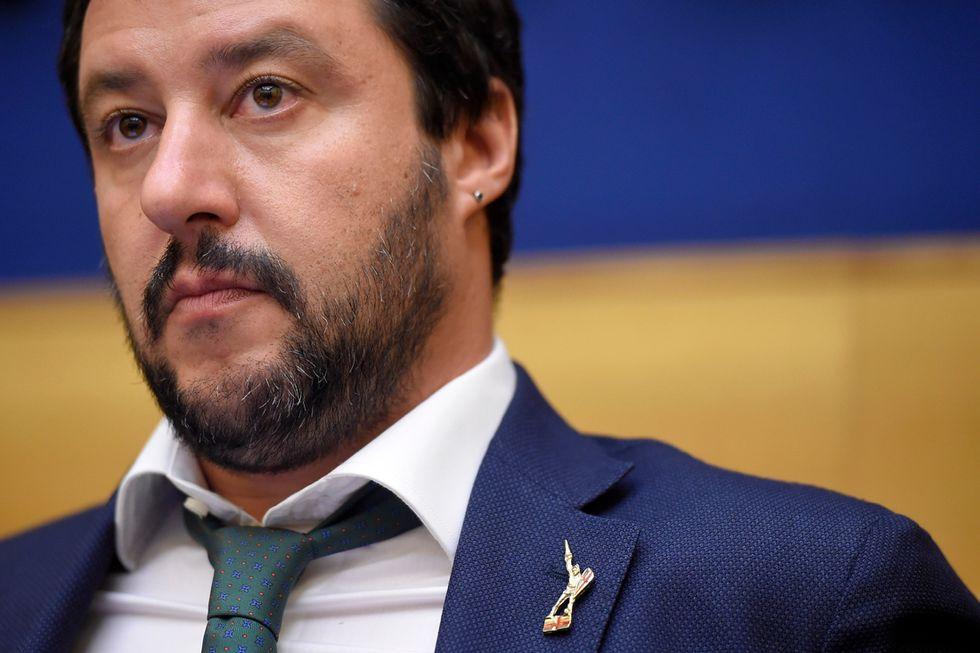 Da Yara a Loris: la cronaca nera secondo Matteo (Salvini)