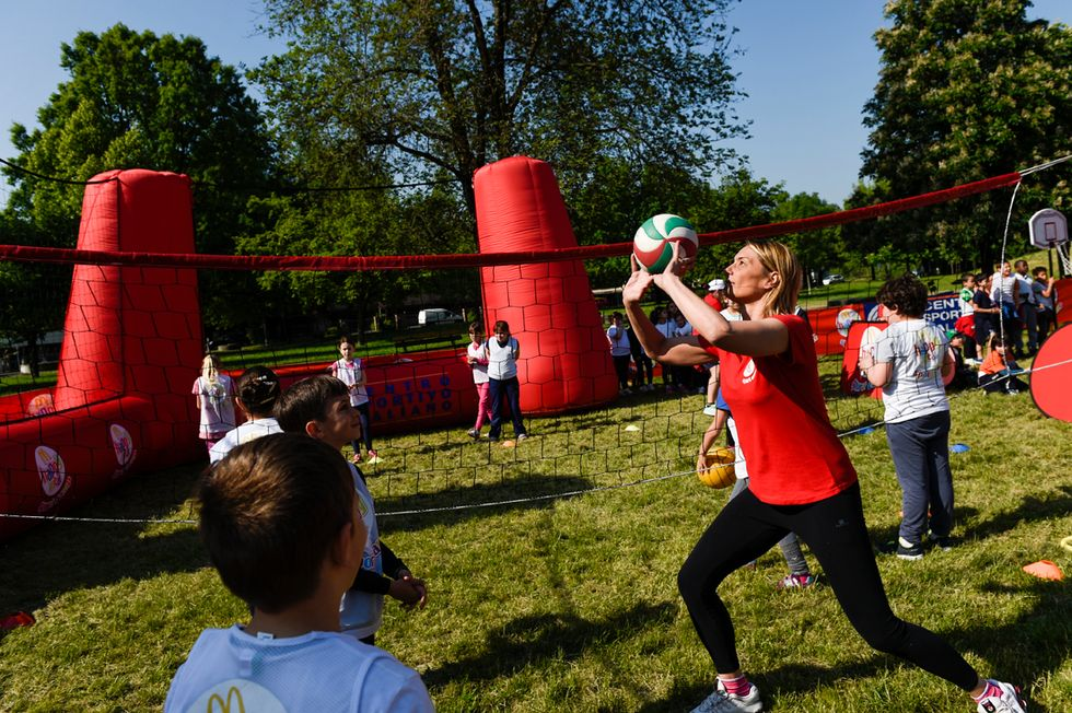 Volley femminile: anche la Cacciatori crede nella giovane Italia
