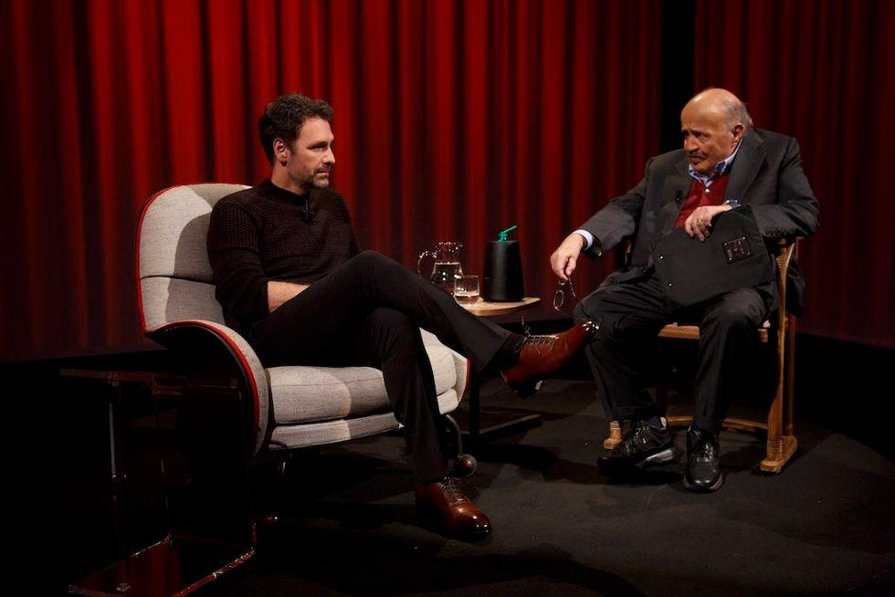 COSTANZO E BOVA L'intervista
