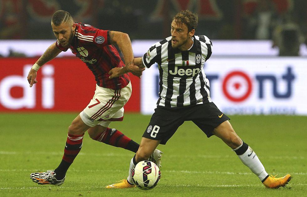 Allo Juventus Stadium il Milan sfida anche la legge dei numeri