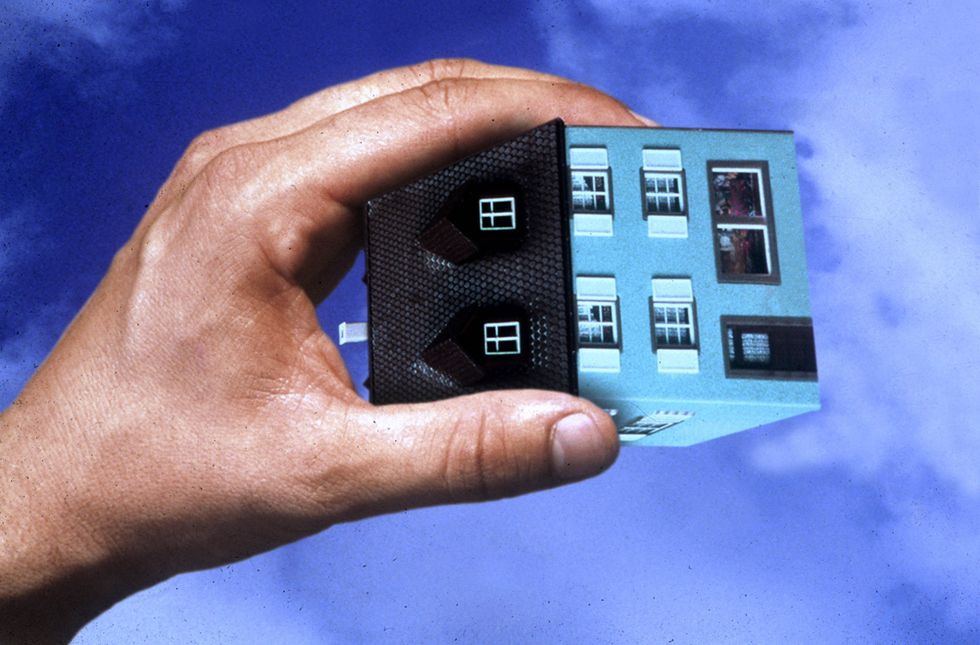 Housing, after six tough years, recovery is in the air