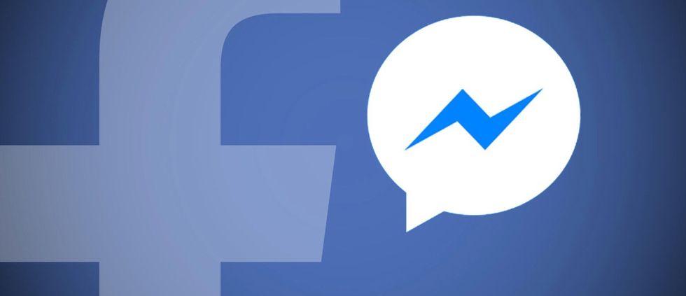 messenger elimina messaggi