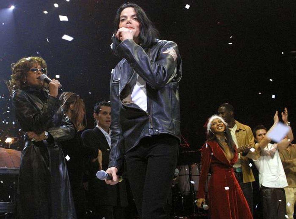 Michael Jackson: faide e misteri in famiglia