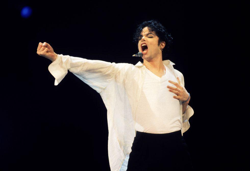 """Michael Jackson: cosa contiene il repack di """"Off the wall"""""""