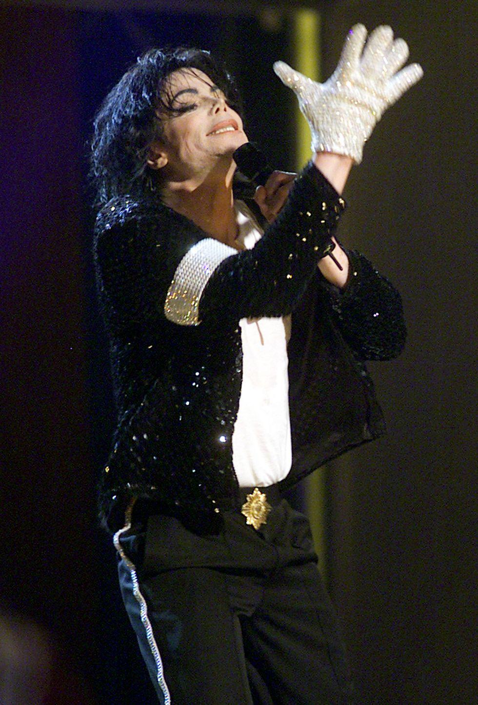 Tutto Michael Jackson in un libro: il mito, la musica, le controversie