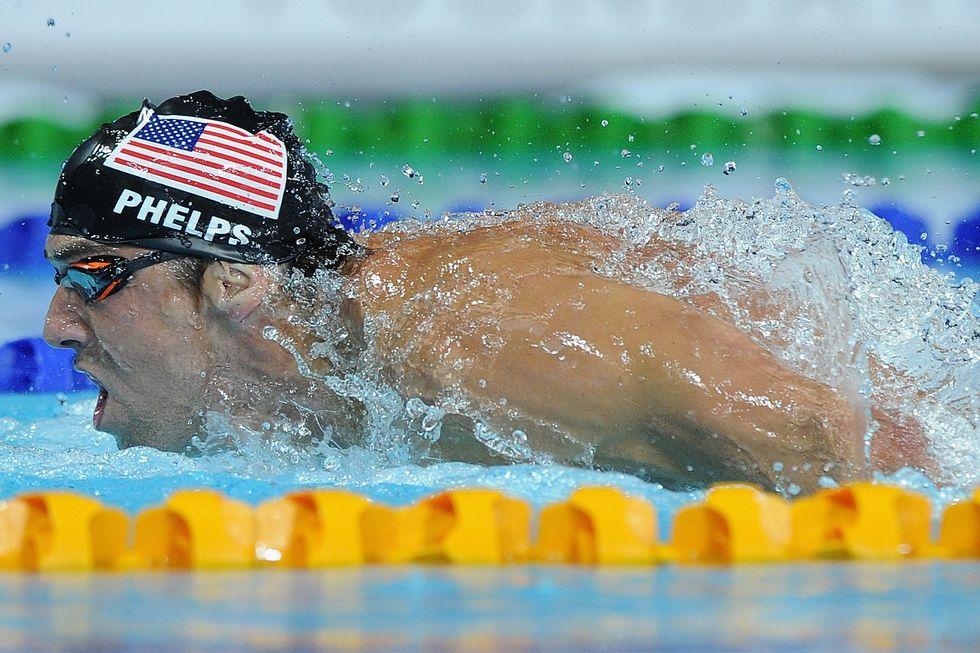 Prima Thorpe, poi Phelps: ma i nuotatori sono più a rischio dipendenze?
