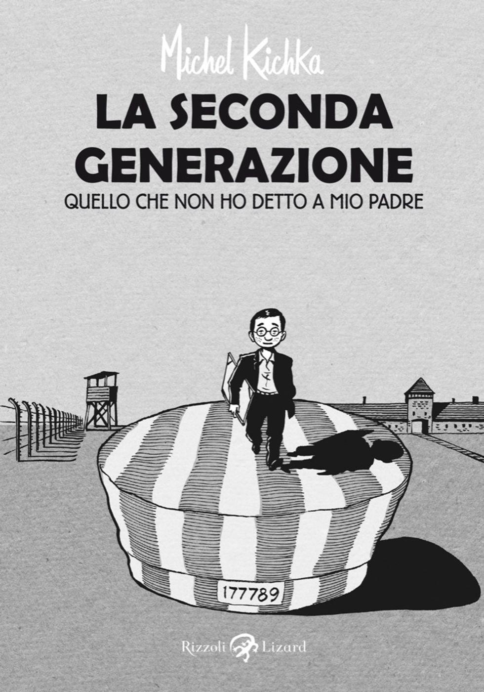 Giornata della memoria: la parola alla seconda generazione