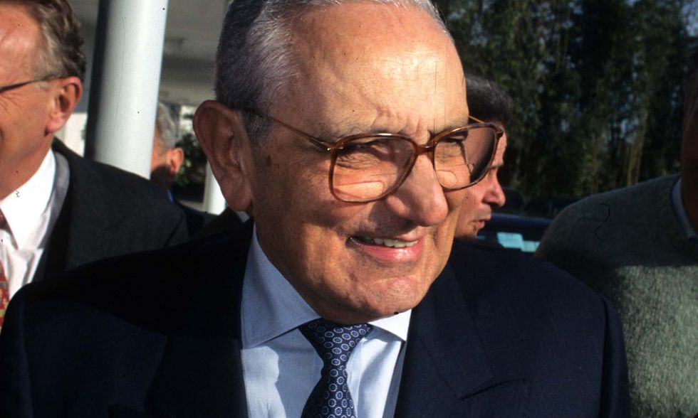 È morto Michele Ferrero, padre della Nutella