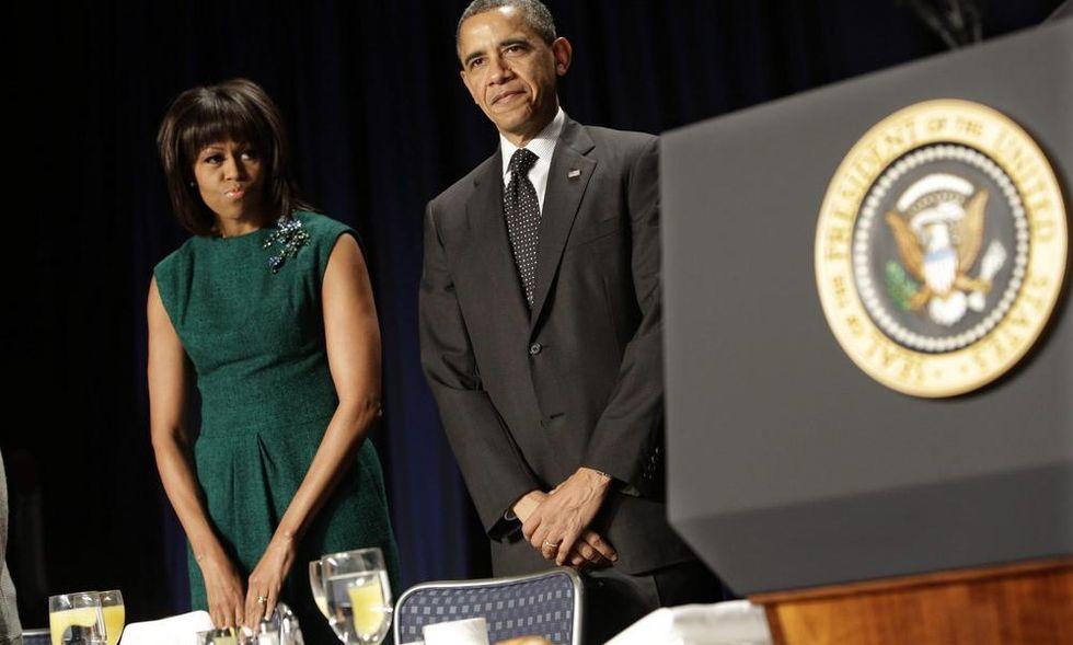 Aria di crisi (di coppia) alla Casa Bianca?