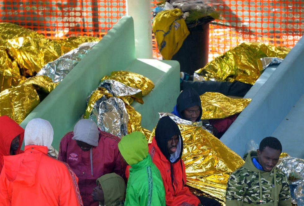 Hotspot per migranti: cosa sono e perché l'Italia ne rimanda l'apertura