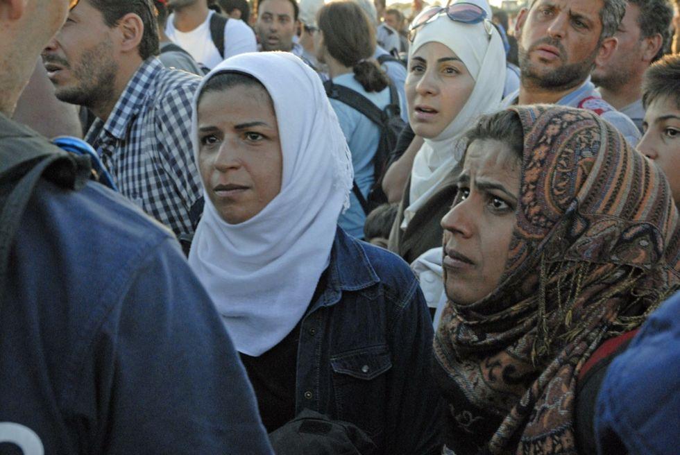 Migranti-profughi-siria