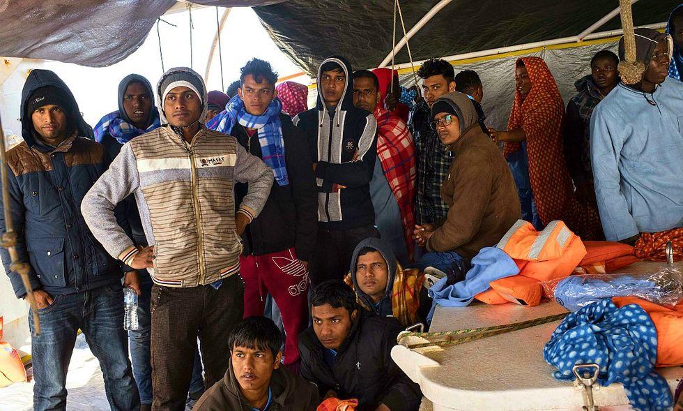migranti-salvataggi