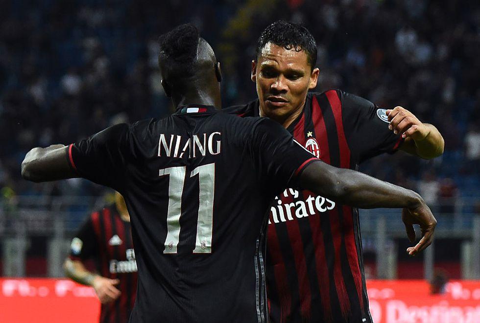 Serie A, Milan-Lazio giornata 5