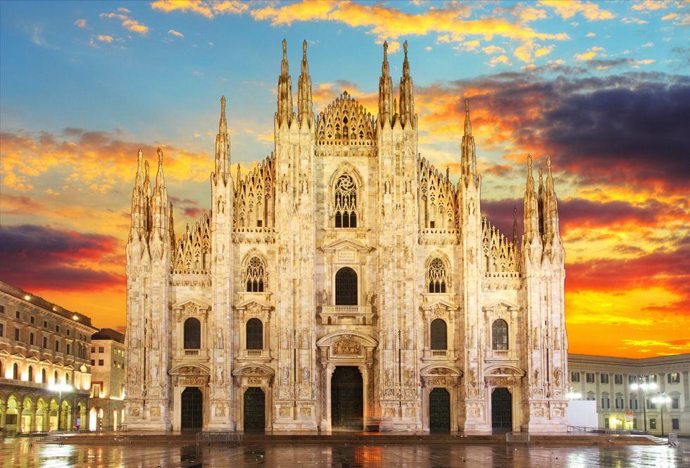 Milano è la meta più trend del 2015