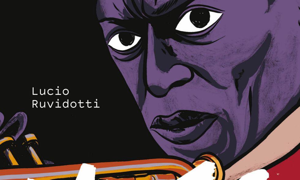Miles-assolo-a-fumetti-Ruvidotti-bd-apertura
