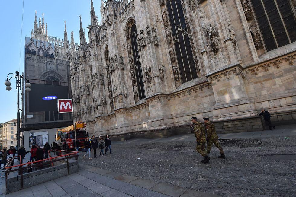 Allarme Fbi per San Pietro, Duomo di Milano e Teatro alla Scala