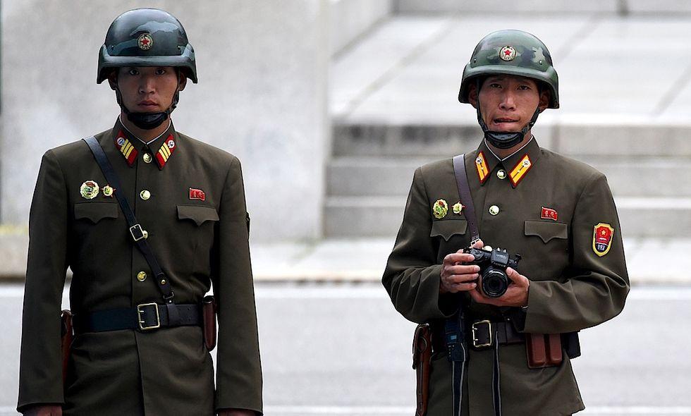 Corea del nord e del sud