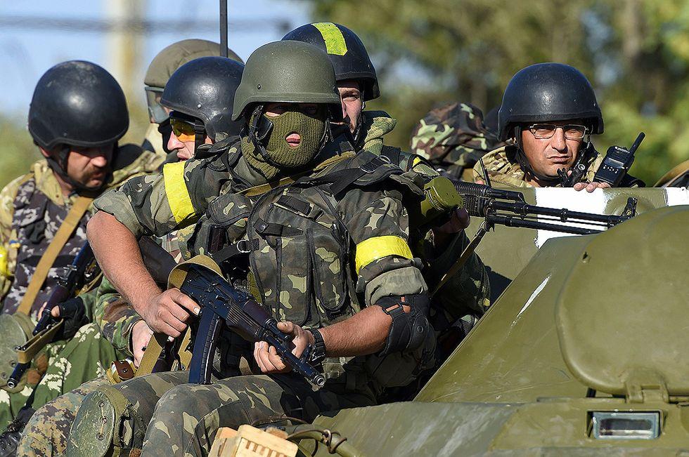 L'Ucraina firma la tregua con i ribelli, ma durerà?
