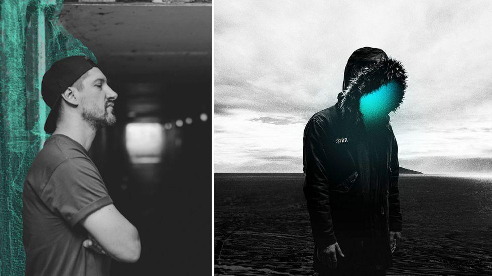 "Intervista a Mistaman: ""La mia realtà aumentata? Un 'Black Mirror' del rap"""
