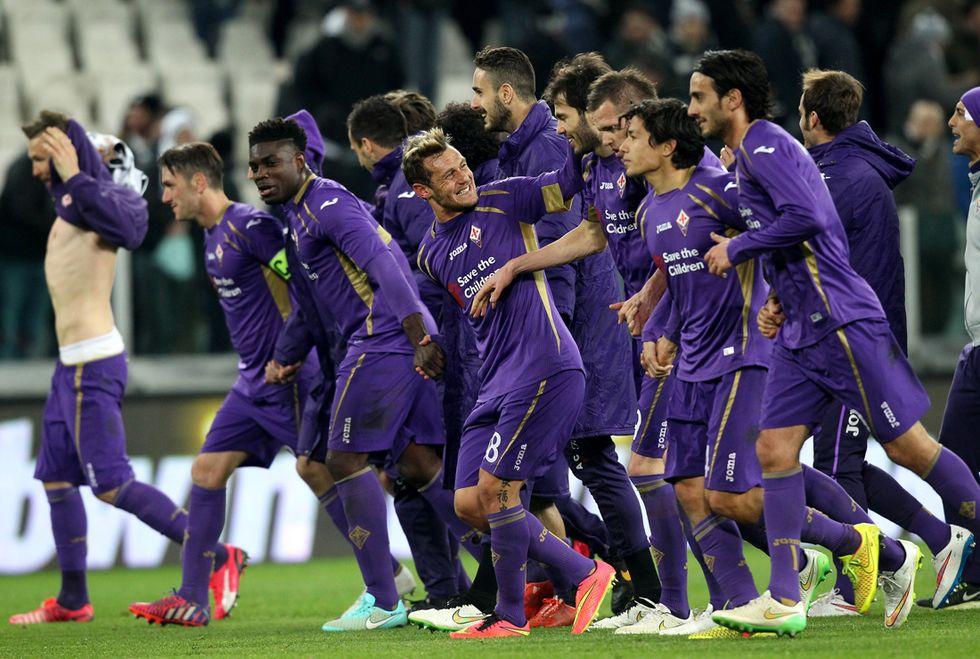 26a serie A, scommesse: Fiorentina in forma, colpaccio all'Olimpico?