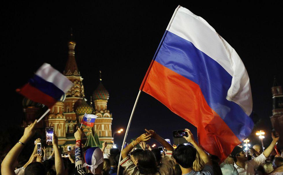 Mondiali Russia 2018 le foto più belle