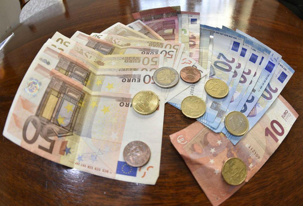 monete-banconote