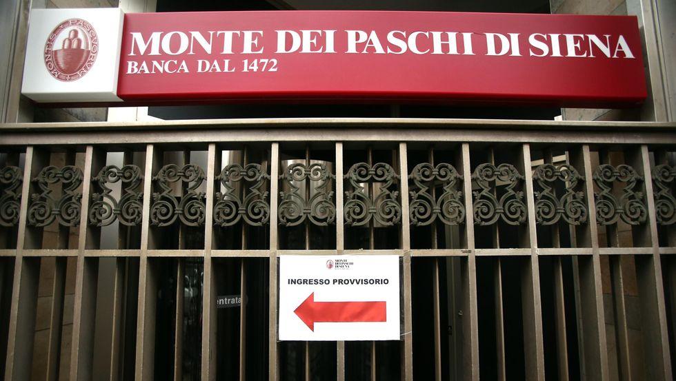 Monte-Paschi
