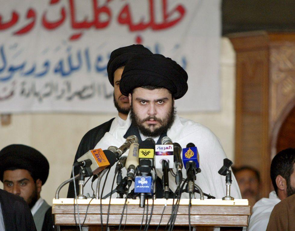 Chi è Moqtada Al Sadr, l'uomo forte dell'Iraq