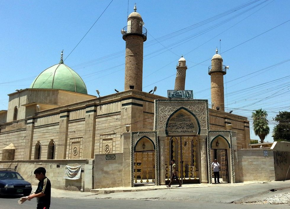 moschea-al-nuri-mosul