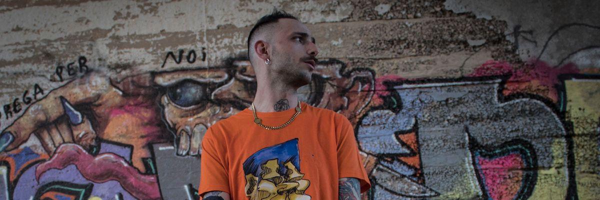 «Che Peccato»: l'arte del rap secondo Mouri