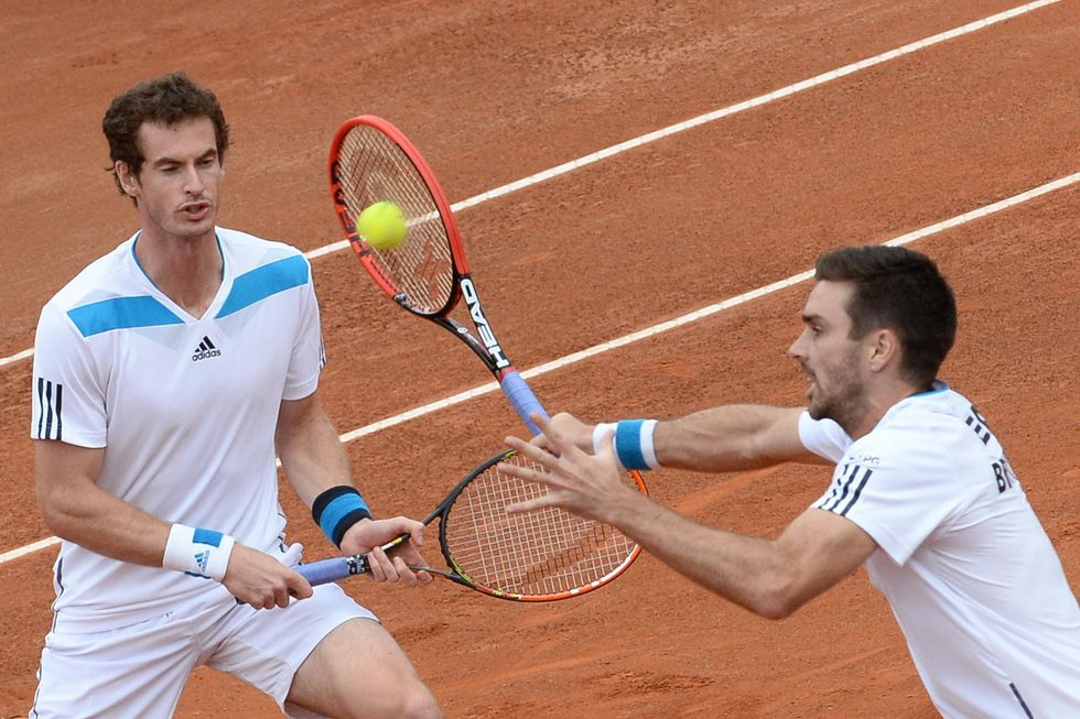 Coppa Davis, l'Italia è nelle mani di Fognini (e di San Gennaro)