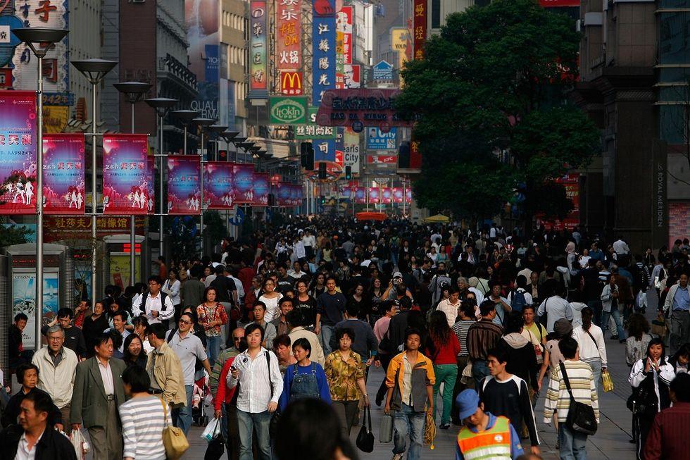 Cina-economia