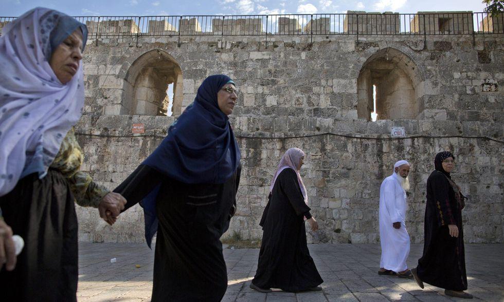 Quale futuro per la Palestina e i palestinesi?