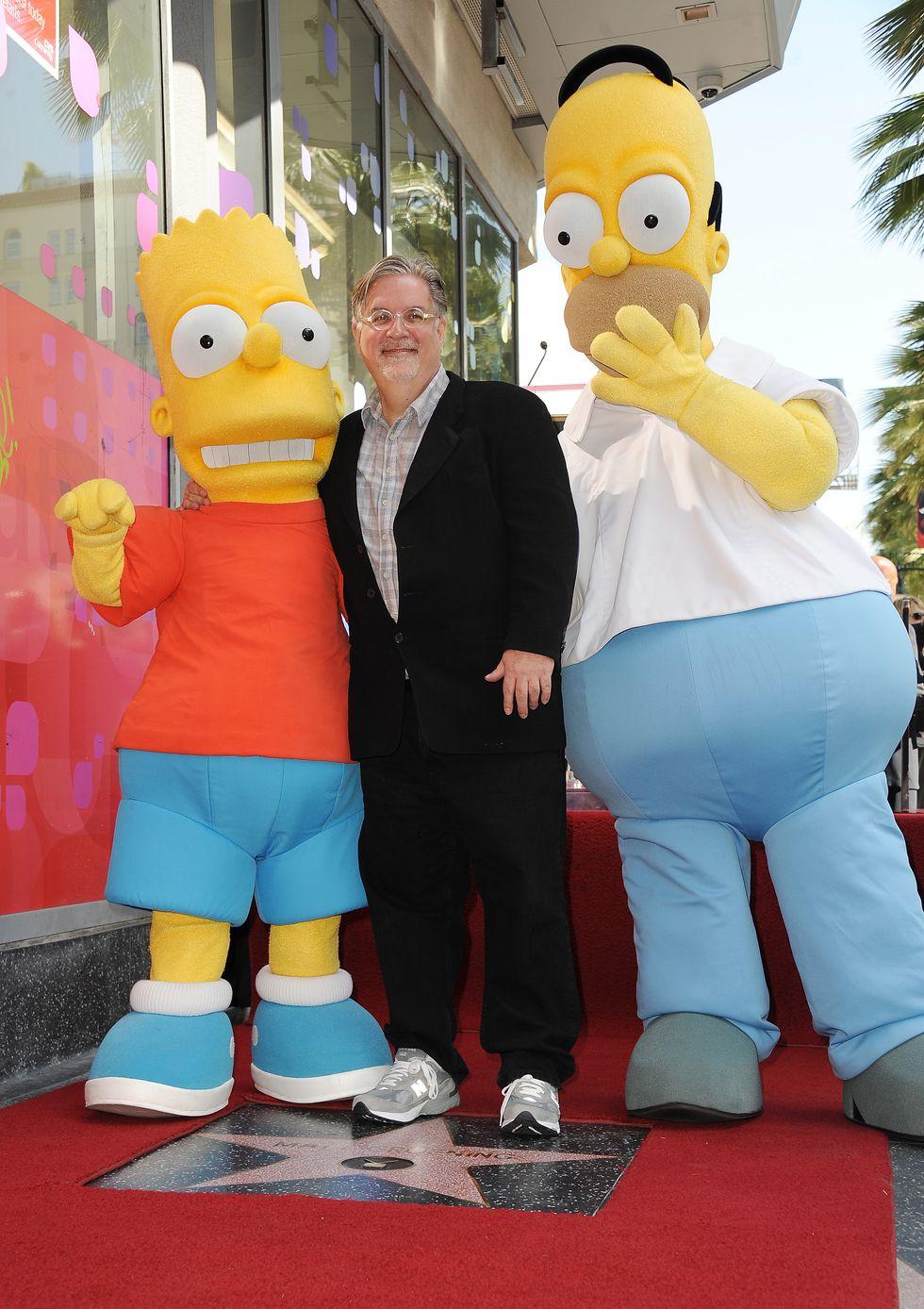 AAA Simpson vendesi