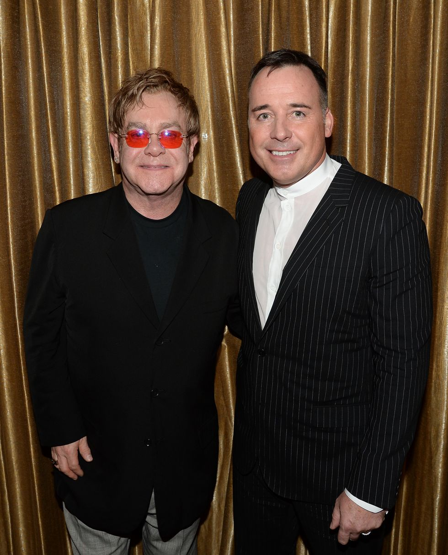 Un Imam contro Elton John (e i suoi fan, i gay e Madonna)