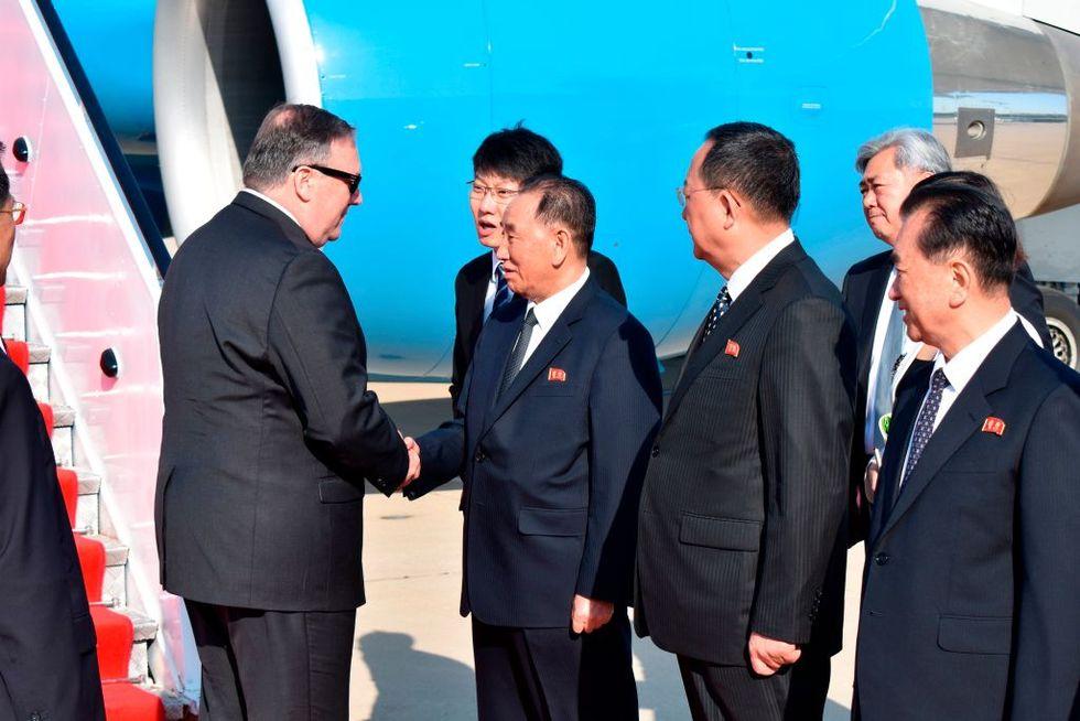 Kim Andrew, chi è l'uomo chiave dei negoziati Usa con la Corea del Nord