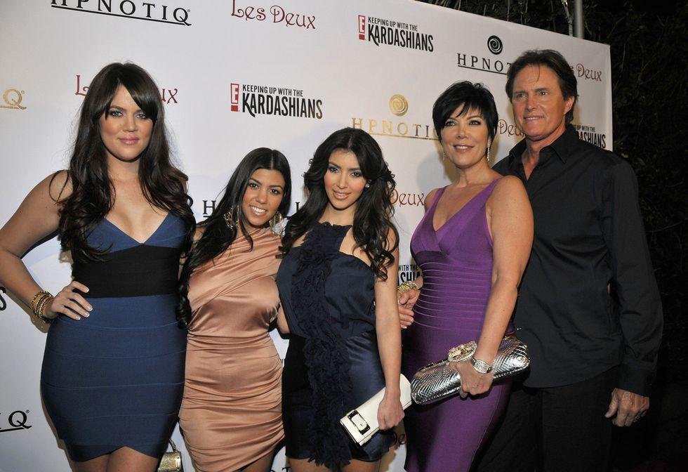 Le sorelle Kardashian come cartoni animati per fiction