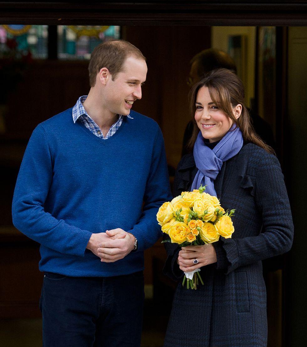 I 31 anni di Kate Middleton