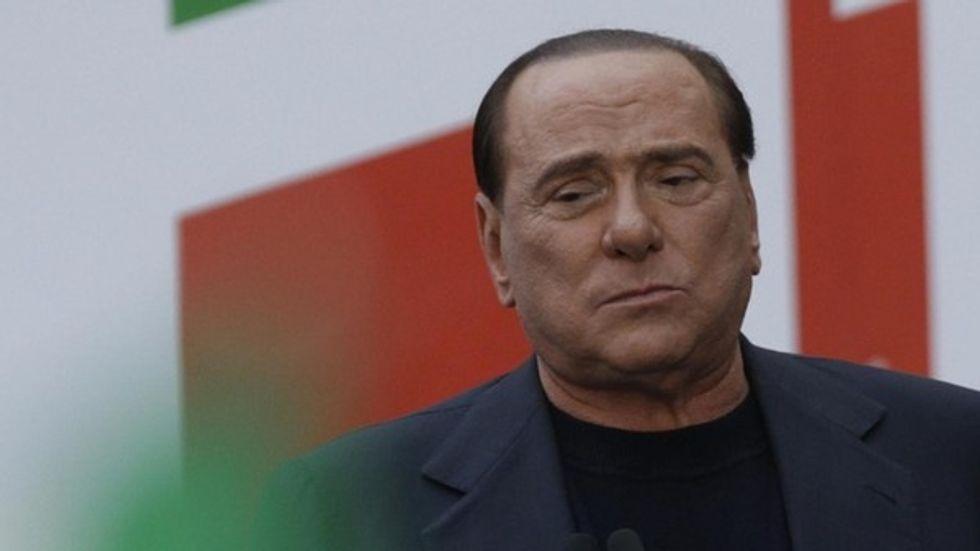 Ascolti 02/08: il discorso di Berlusconi e il seguito in tv