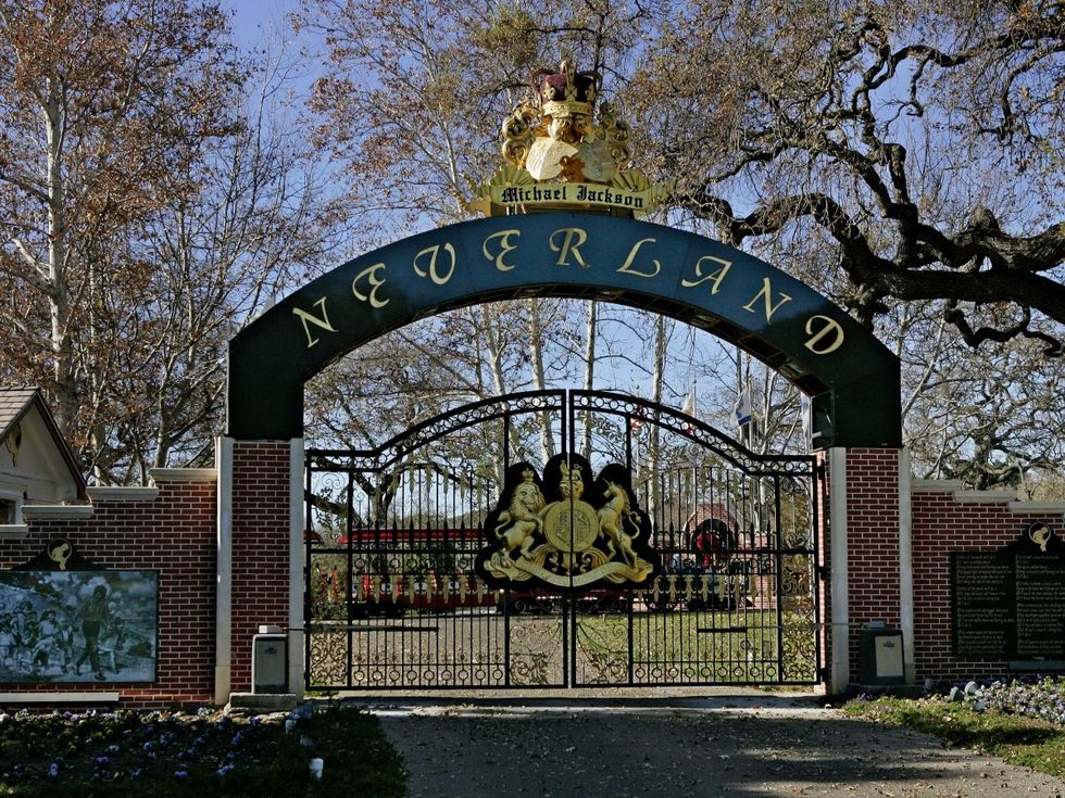 Michael Jackson: nessuno vuole comprare Neverland